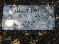 Della S Burton