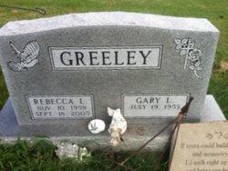 Rebecca Lynn <i>Wilson</i> Greeley