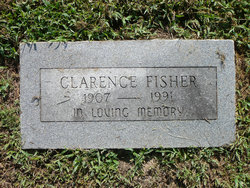 Clarence E. Fisher