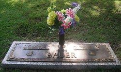Jean <i>Roberts</i> Bauer