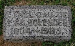 Ethel Bolender