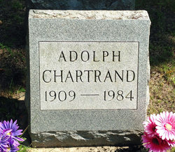 Adolph Chartrand