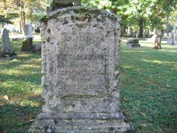 Virginia K. Jennie <i>Alford</i> Blackburn