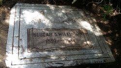 Beulah Blanch <i>Hewett</i> Wilkinson