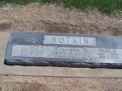 George Randolph Botkin