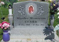 Marilee Pruny <i>Winterton</i> Clark Wadman