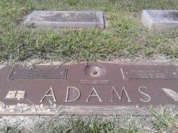 Dorothy M <i>Turner</i> Adams