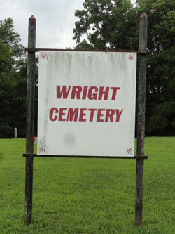 Wright Family Cemetery