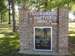 Old Trace Creek Cemetery