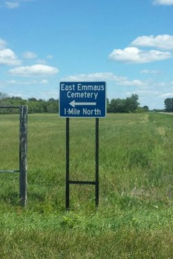 East Emmaus Cemetery