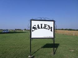 Salem Cemetery (Douglas Township)