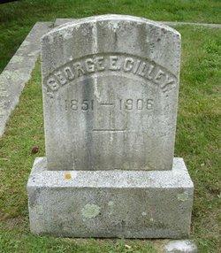 George E. Cilley