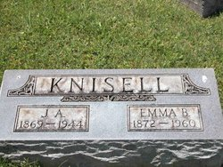 James Andrew Knisell