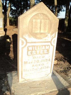 William Estes