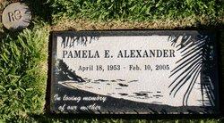 Pamela Elizabeth <i>Morgan</i> Alexander