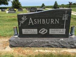 Darrell G Ashburn