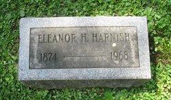 Eleanor <i>Hartshorne</i> Harnish