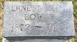 Ernest Lyon Botkin