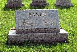 Lucile <i>Marshall</i> Banks