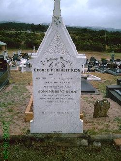 John Hubert Keon