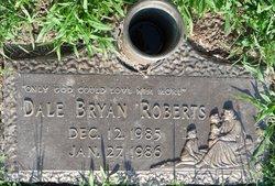 Dale Bryan Roberts