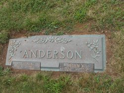 A. Gilbert Anderson
