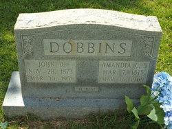 John Daniel M. Dobbins