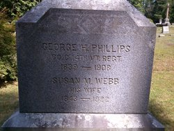 Sgt George H. Phillips