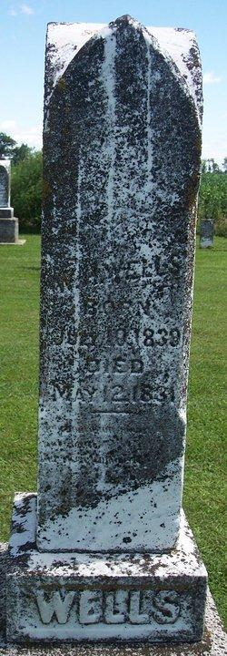 W. H. Wells