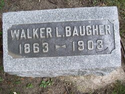 Walker L Baugher