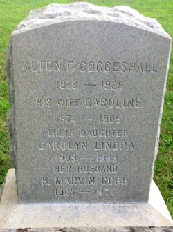 Alton Francis Coggeshall