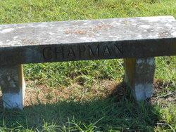 Emma Mae <i>Jones</i> Chapman
