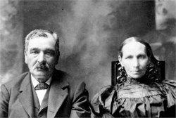 Marie Rebekka Mary <i>Bredehoeft</i> Saul