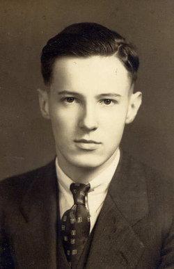 Robert Curtis Caughell