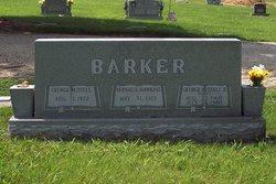 Berniece <i>Hawkins</i> Barker