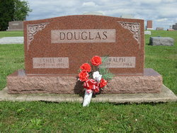 Ethel <i>Hanks</i> Douglas