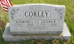 Raymond L Corley
