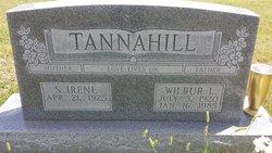 Sarah Irene <i>Thornton</i> Tannahill