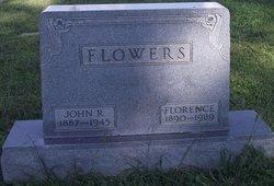 John R Flowers