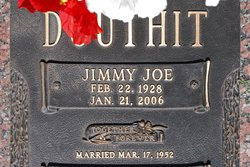 Jimmy Joe Douthit