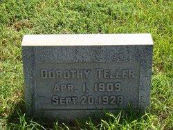 Dorothy Teller