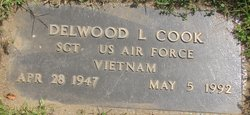 Delwood L. Cook