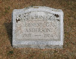 Ernest G. Anderson