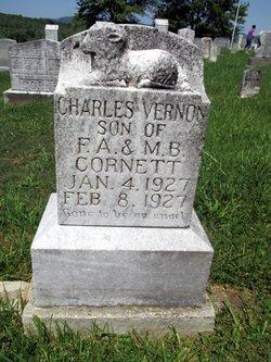 Charles Vernon Cornett