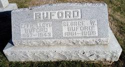 Effie <i>Lloyd</i> Buford