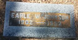 Earle Winston Johnson