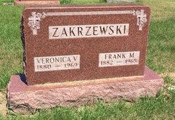 Francis Michael Frank Zakrzewski