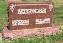 Veronica Vincentina <i>Hoppa</i> Zakrzewski