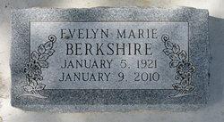 Evelyn Marie Berkshire