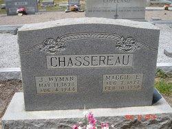 John Wyman Chassereau